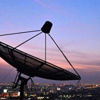 К вопросу о том, что выбрать: кабель или спутник?