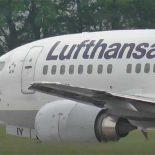 Почти полвека: Lufthansa официально прощается с Boeing 737 [видео]