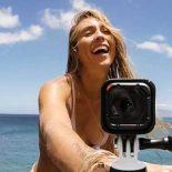 GoPro Hero5: как настроить авто-бэкап видео и фото