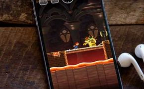 Super Mario Run: режимы, геймплей, цена и пр. [мини-FAQ]