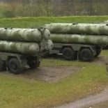 5 полков ЗРС С-400 «Триумф» получило МО РФ [видео]