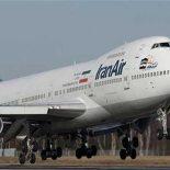 Иран покупает 80 самолетов у Boeing: соглашение подписано
