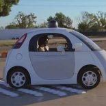 Honda Motor заимствует технологии беспилотного вождения Waymo [видео]