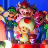 Супер Марио Ран: как поменять персонажа в игре [видео]