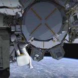 Астронавты NASA на МКС меняют аккумы в открытом космосе [трансляция]