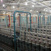 Компания ТВЭЛ начала серийный выпуск центрифуг ГЦ-9+ для обогащения урана [видео]