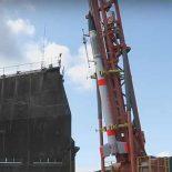 JAXA сообщает о неудачном запуске мини-носителя SS-520-4 [видео]