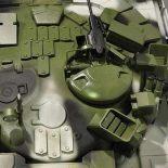 КАЗ «Арена-М» для Т-72 и Т-90 проходит испытания
