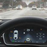 NHTSA признало автопилот Tesla невиновным в смерти водителя