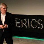 Гендиректор Ericsson: «Это очень серьезно. Больше я не могу ничего сказать»