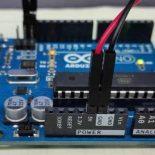 Краткое описание платы Arduino Uno