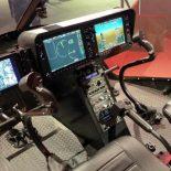 Серийный Bell 505 Jet Ranger X успешно совершил первый полет [видео]