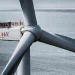 Vestas V164-8.0 MW — самая мощная в мире ветряная турбина [360-градусное видео]