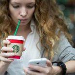 «Старбакс» выпускает персонального кофейного помощника My Starbucks Barista [видео]