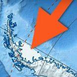 От ледника Larsen C в считанные месяцы отколется айсберг невиданных размеров [видео]
