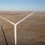 В США ветроэнергетики теперь больше, чем гидроэнергетики [видео]