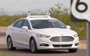 Ford Motor вложит $1 млрд в искусственный интеллект для самоуправляемых авто [видео]