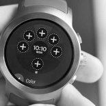Как настроить усложнения на циферблате смарт-часов с Android Wear 2.0 [видео]