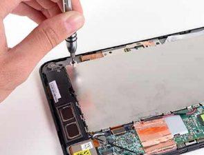 Слабые места планшетных компьютеров