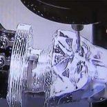 Okuma представила новые металлообрабатывающих станков LASER EX [видео]