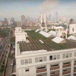 USDA выделяет сотни миллионов долларов на развитие городских ферм