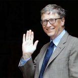 Билл Гейтс: роботы тоже должны платить налоги