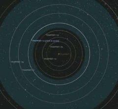 Сенсационная пресс-конференция NASA: нашли! и сразу семь! [видео]