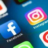 Как запостить на свою страницу в Facebook Instagram-фотку