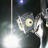РН Falcon 9 вывела на орбиту спутник EchoStar 23 [видео]