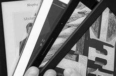 Почему у новых Kindle, Nook, Kobo и других брендовых ридеров нет слотов для карт памяти?