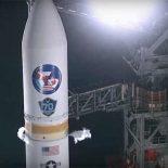 РН Delta IV вывел на орбиту военный спутник WGS-9 для ВС США [видео]