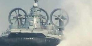 Минобороны РФ планирует возобновить строительство ДКВП «Зубр» на СЗ «Море» в Феодосии [видео]