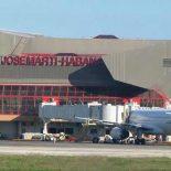 В аэропорту Хосе Марти столицы Кубы развернута МПСН «Альманах»