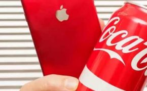 Новый красный iPhone 7: ну, вот он такой [видео]