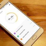 Flyme 6 на Meizu M3 Note: как включить режим энергосбережения