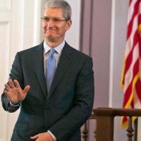 Куда дели iPod с сайта Apple?