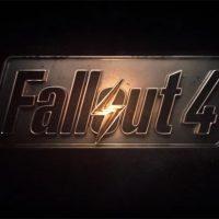 Fallout 4 — официальный трейлер [видео]