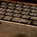 Очищаем ноутбук от пыли