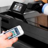 мобильная печать — еще сложно, но всегда можно