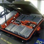 В Nissan придумали, куда девать старые батареи Leaf