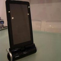 Дополнительная батарея и внешние спикеры для Kindle Fire от Nyko