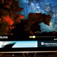 убрать рекламу и настроить домашний экран на телевизоре Panasonic