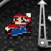 Romain Jerome Super Mario Bros: для очень серьезных мальчиков [фото]