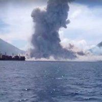 Как просыпаются вулканы [видео]