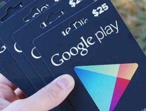 Дождались: Google запустил промокоды в Play Маркете для Android-приложений и игрушек