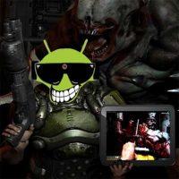 Игру Doom 3 от id Software портировали на Android