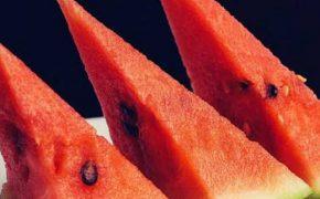Плоды селекции или о том, как фрукты и овощи выглядели до знакомства с человеком [фото]
