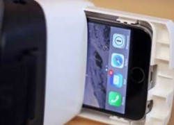 iPhone VR: путь в виртуальную реальность [видео]