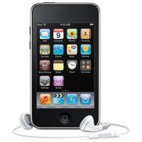 Apple iPOD TOUCH — теперь на 32Gb