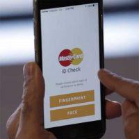 MasterCard научит своих клиентов платить лицом [видео]